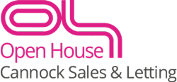 Open House Estate Agents Cannock